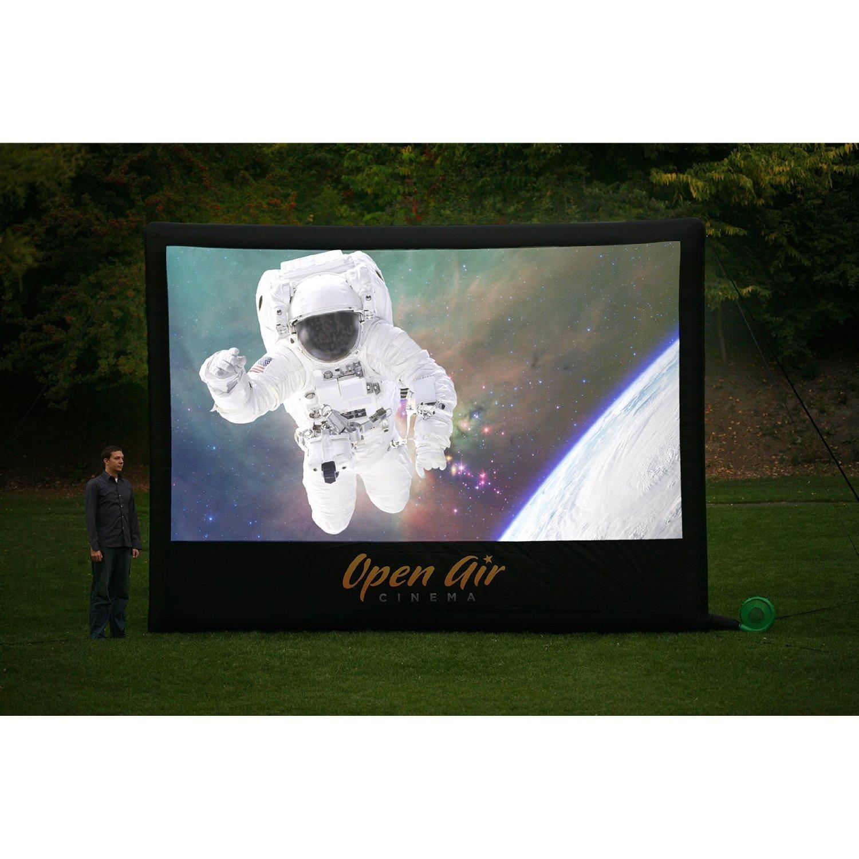 backyard movie theater screens backyard refuge