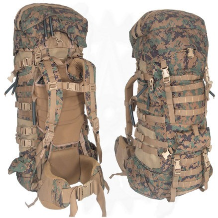 ILBE Main Pack USMC Generation 2