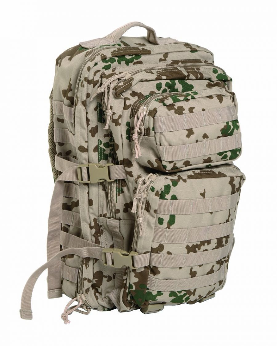 BugOut With The Best The Best Survival Backpack For Any - Large survival us map