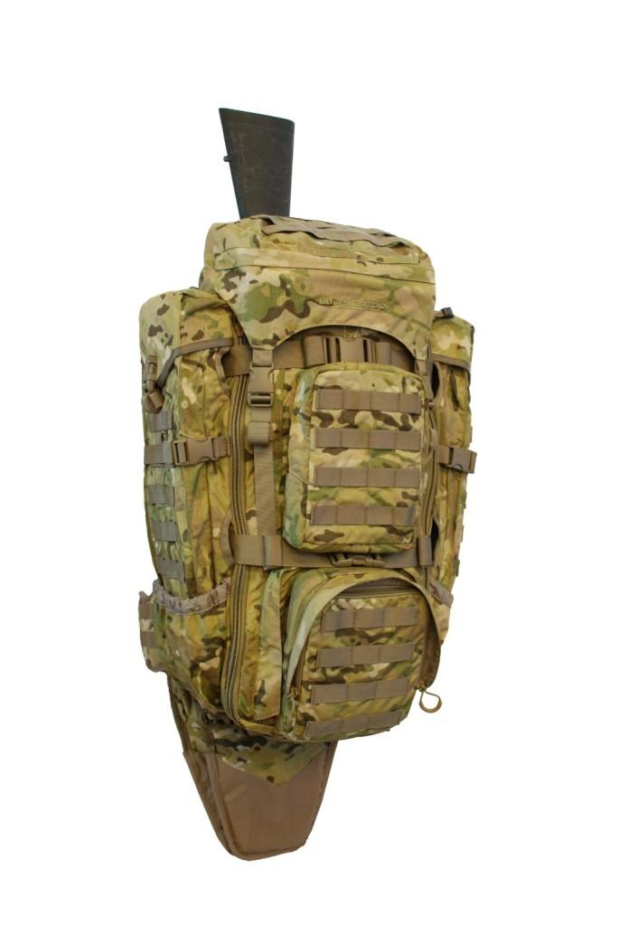 Ebelrestock G4 Operator Tactical Pack