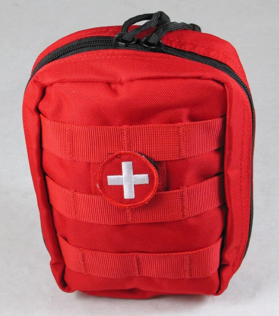 Preppers Checklist - First Aid Kit