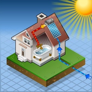 solar hot water system1